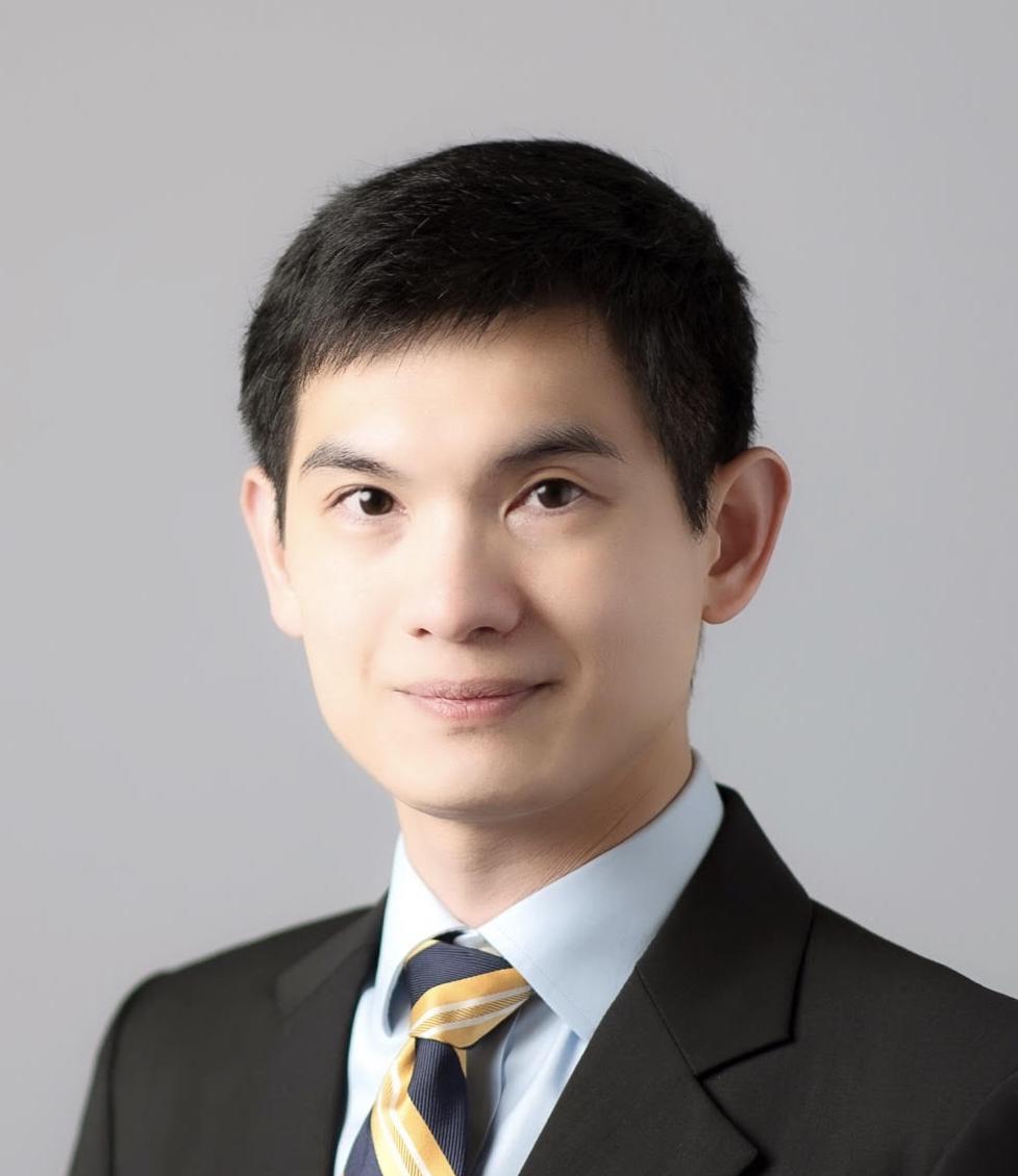 Kwun Wah Wen, M.D., Ph.D.