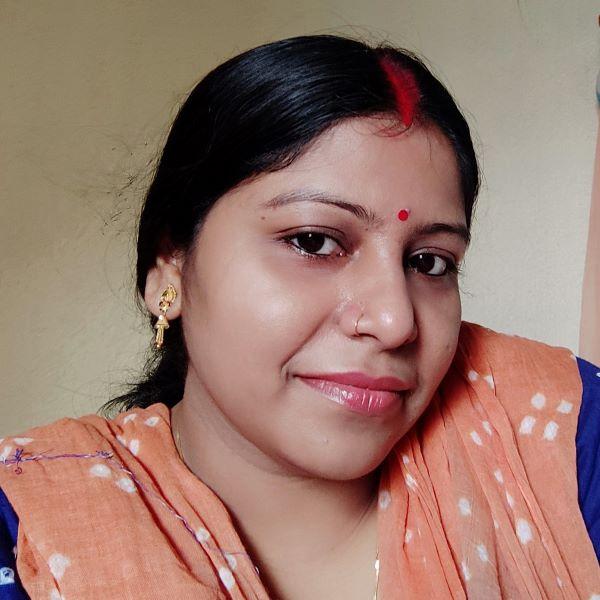 Kumari Poonam, M.D.