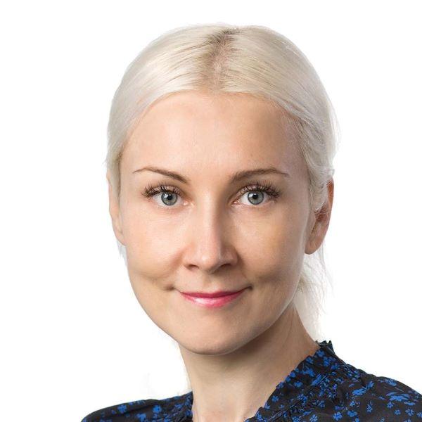 Anna Sarah Erem, M.D.