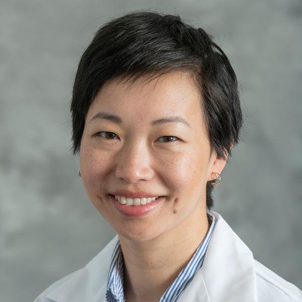 Lulu Sun, M.D., Ph.D.