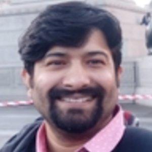 Arnav Kr. Roychoudhury, M.D.