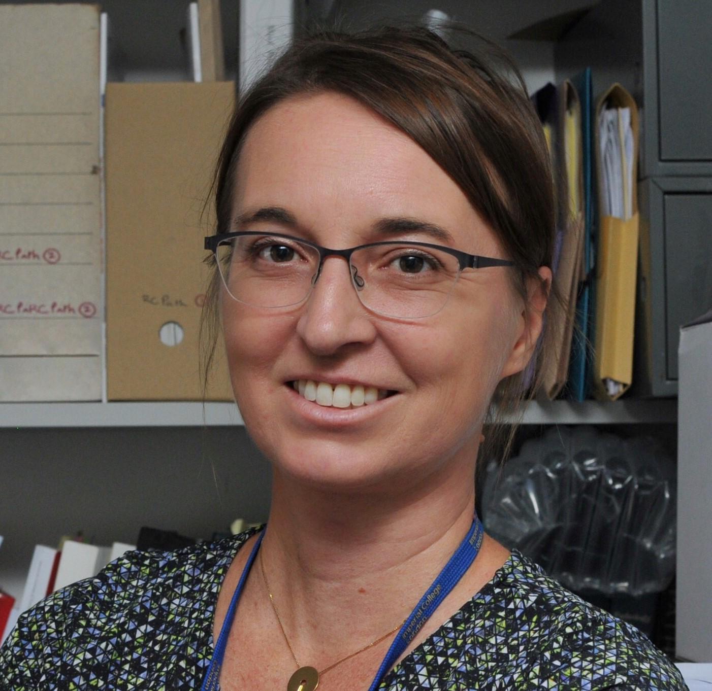 Candice Roufosse, M.D., Ph.D.