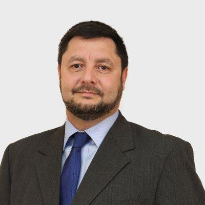 Severino Rey, M.D., M.Sc., Ph.D.