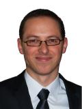 Nazim Benzerdjeb, M.D., Ph.D.