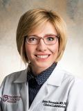 Anna Biernacka, M.D., Ph.D.