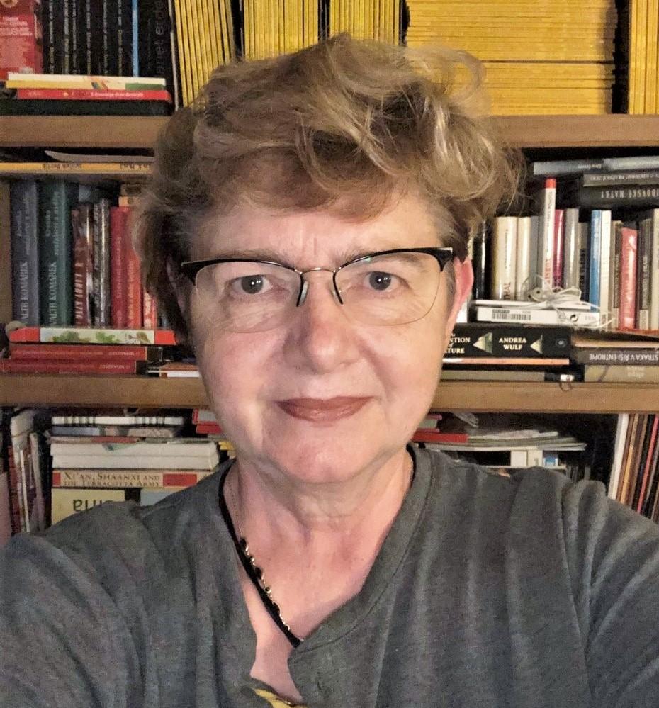 Eva Honsová, M.D., Ph.D.