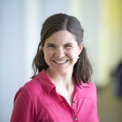 Robyn C. Reed, M.D., Ph.D.