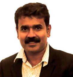 Vijay Shankar S., M.D.