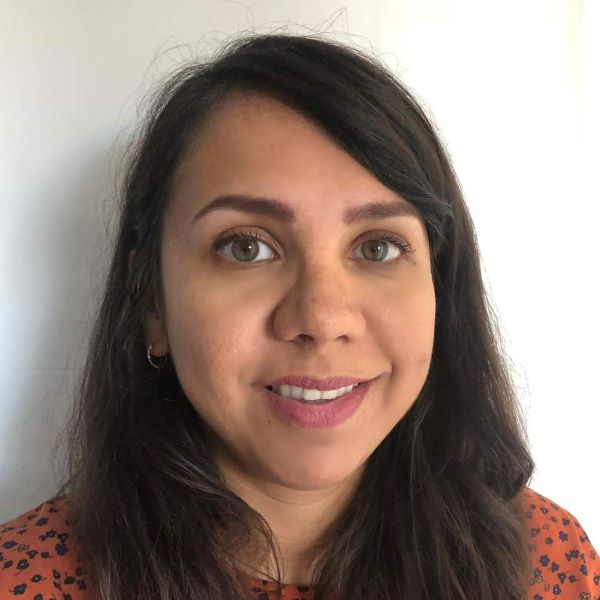 Carolina Martinez Ciarpaglini, M.D., Ph.D.