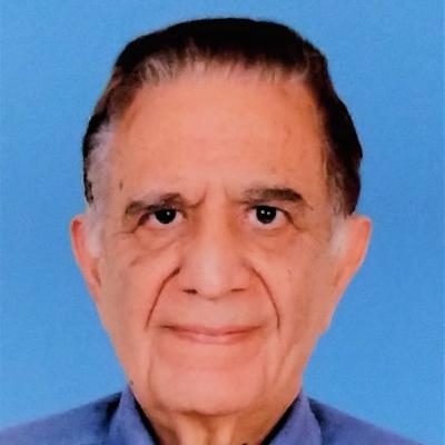Mohammed Akhtar, M.D.