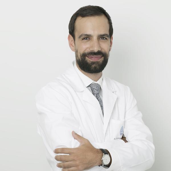 Pedro Rodriguez-Jiménez, M.D., PhD.