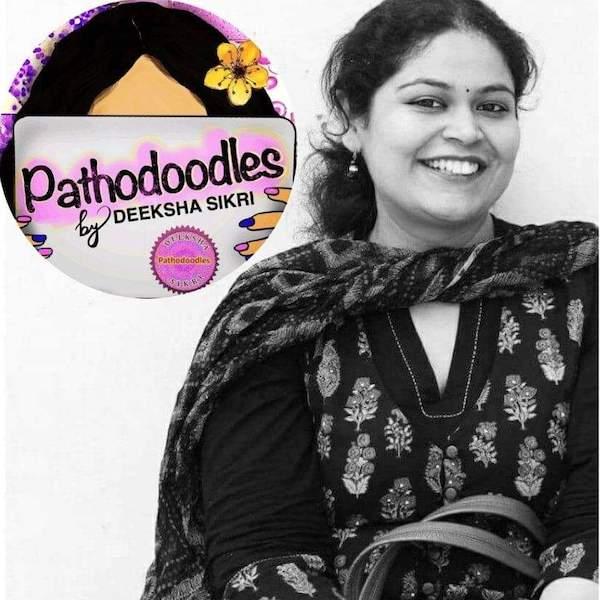 Deeksha Sikri, M.B.B.S., D.N.B.