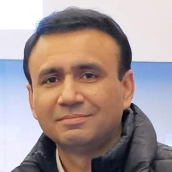 Ali Khurram, B.D.S., M.Sc., Ph.D.