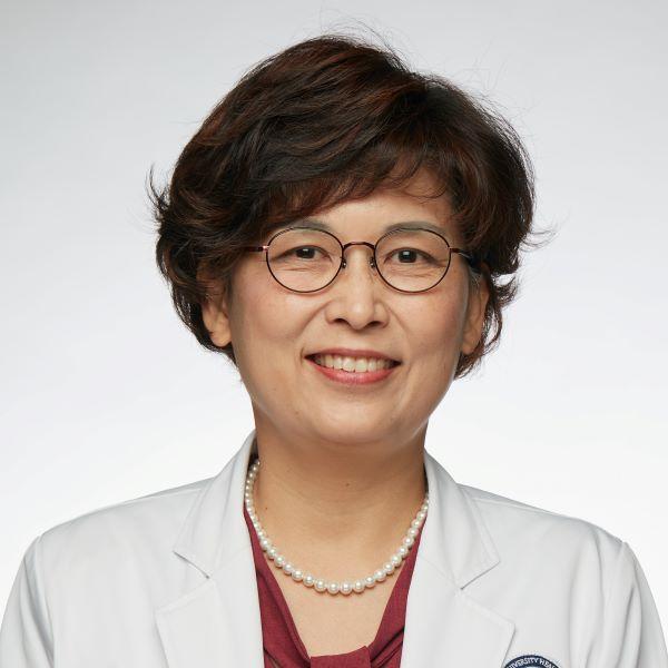 Soon-Won Hong, M.D., Ph.D.