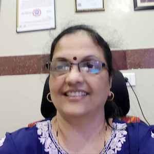 Anjali Arun, M.D.