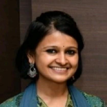 Saraswathy Sreeram, M.D.