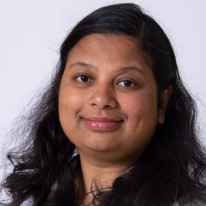 Vindhya Bellamkonda, M.D.