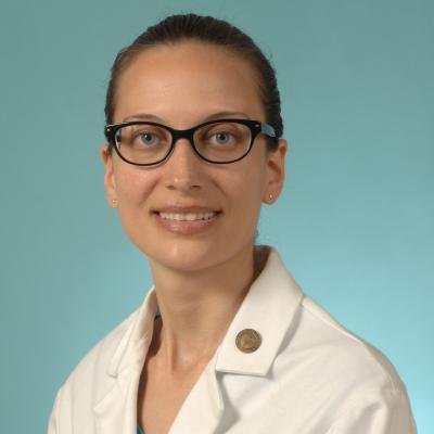 Rebecca Chernock, M.D.