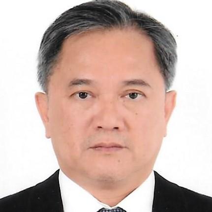 Samreung Rangdaeng, M.D.