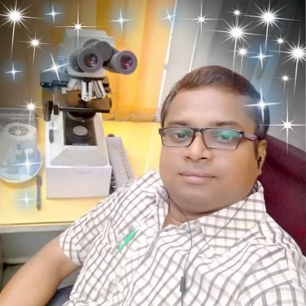 Indranil Das, M.D., D.N.B.
