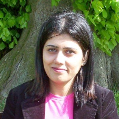 Ayesha Azam, M.B.B.S.