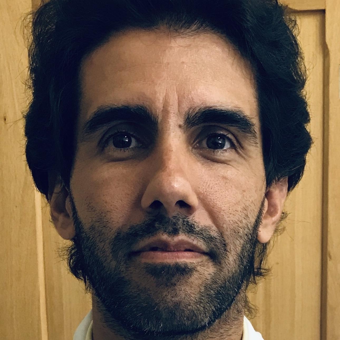 António Polónia, M.D., Ph.D.