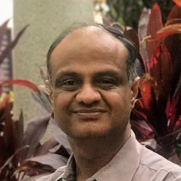 Srinivas Chakravarthy N., M.D.