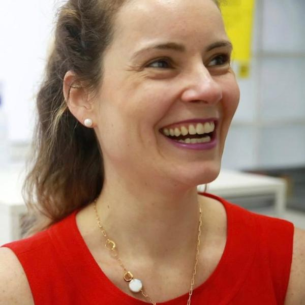 Olivia Capela Grimaldi Oliveira, M.D.