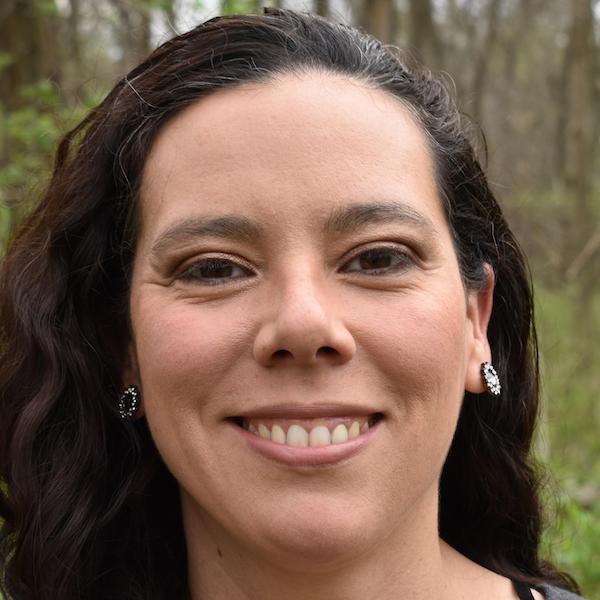 Elisa N. Salas, D.V.M.