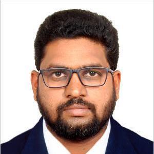 Pradeep Arumugam, M.B.B.S., M.D., D.N.B.