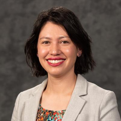 Mei Lin Z. Bissonnette, M.D., Ph.D.