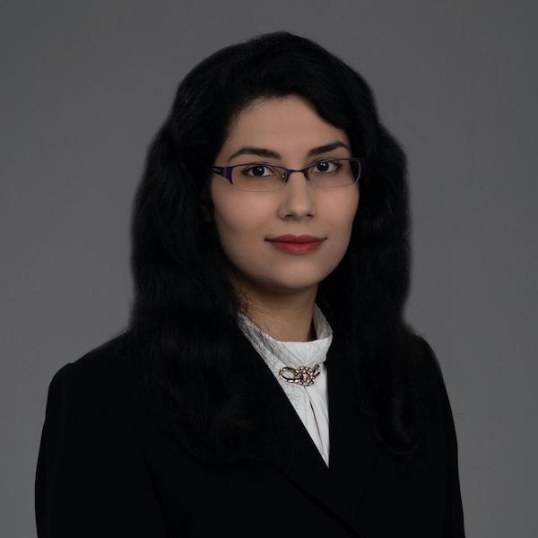 Vida Ehyaeeghodraty, M.D.