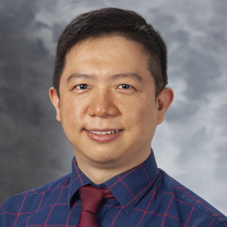 Geunyoung Jung, M.D.