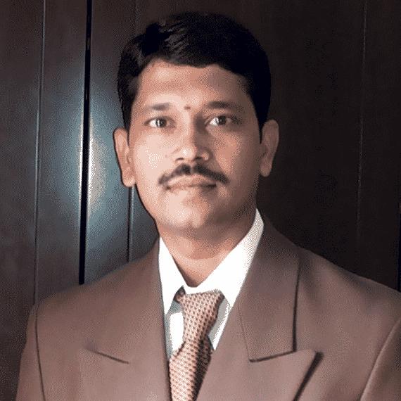 Pralhad Wangikar, M.V.Sc., Ph.D.
