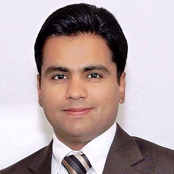 Sandeep Kumar, M.D.