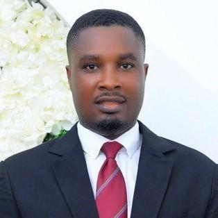 Christian Chika Ogbu, M.B.B.S