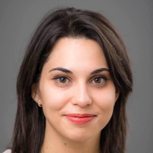 Nadezhda Todorova Stefanova, M.D., Ph.D.