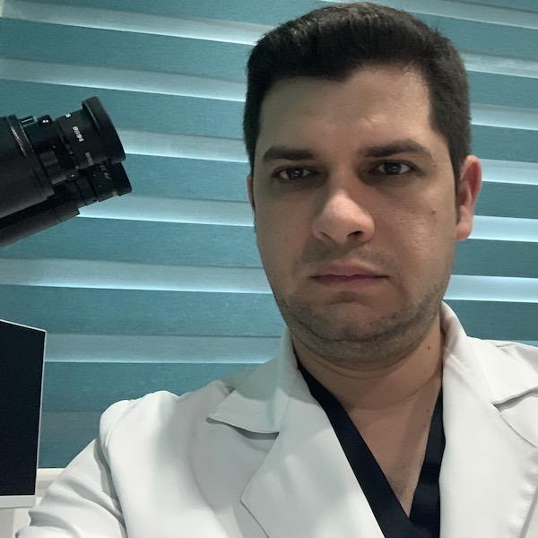 Fuad Huamán-Garaicoa, M.D., M.Sc.