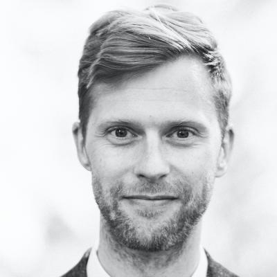 Gustav Stålhammar, M.D. Ph.D.