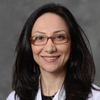 Mehrnoosh Tashakori, M.D., Ph.D.