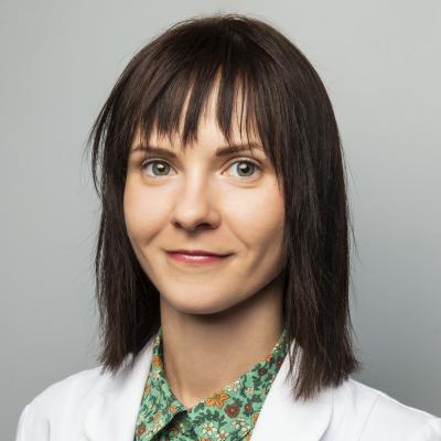 Inessa Telezhnikova, M.D.