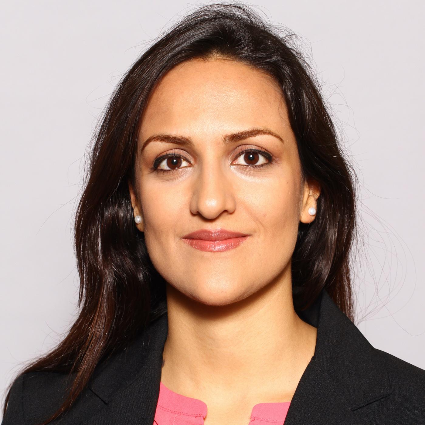 Maryam Aghighi, M.D.