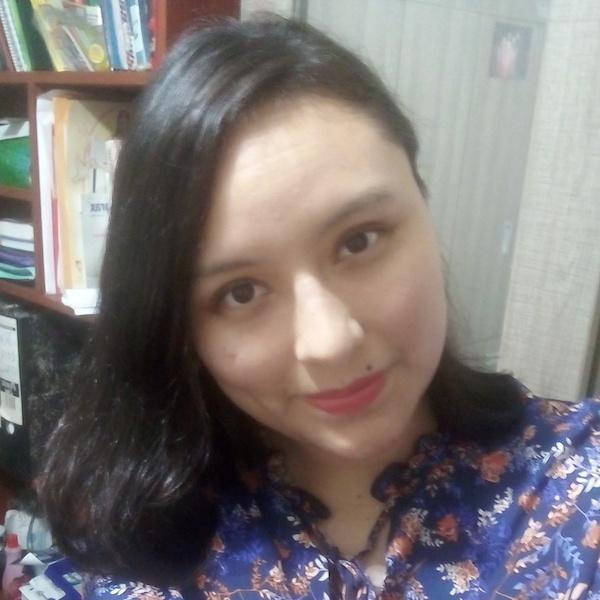 Katherine Luisa Contreras Gala, M.D.