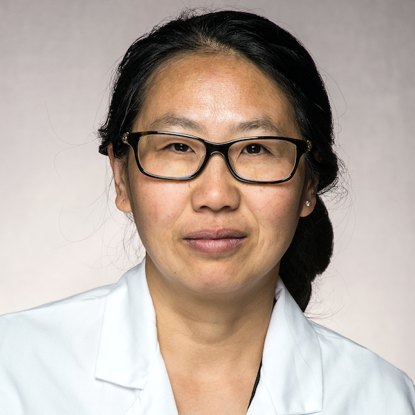 Liping Li, M.D., Ph.D.