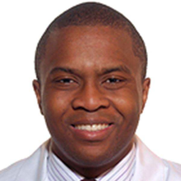 Chike Nwabuo, M.D., M.P.H.