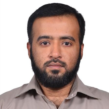 Muhammad Usman Tariq, M.B.B.S.