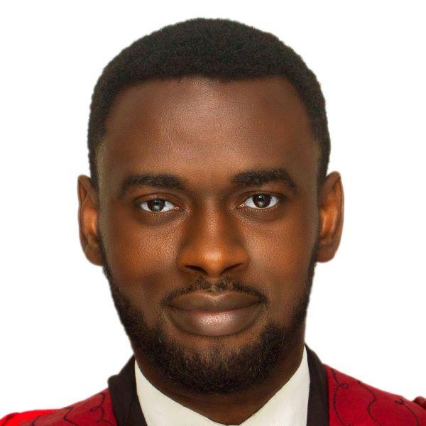 Uchenna Simon Ezenkwa, M.B.B.S., M.Sc.