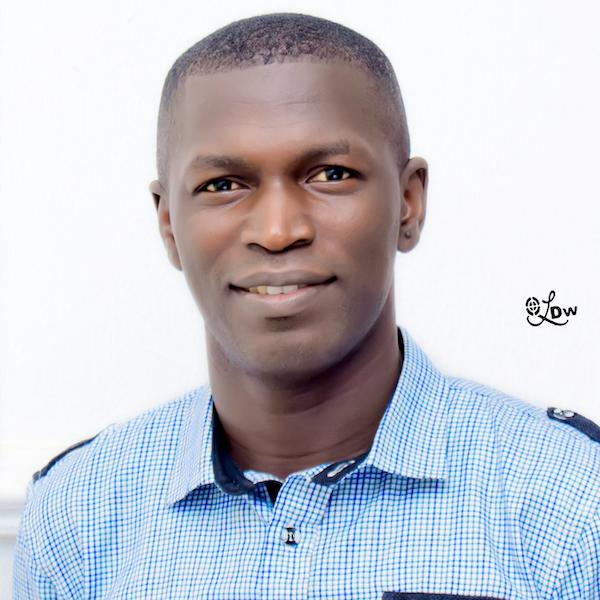 Adebayo Ayoade Adekunle, M.B.Ch.B.