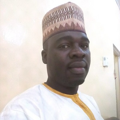 Abubakar Sarki Abdullahi, M.B.B.S.