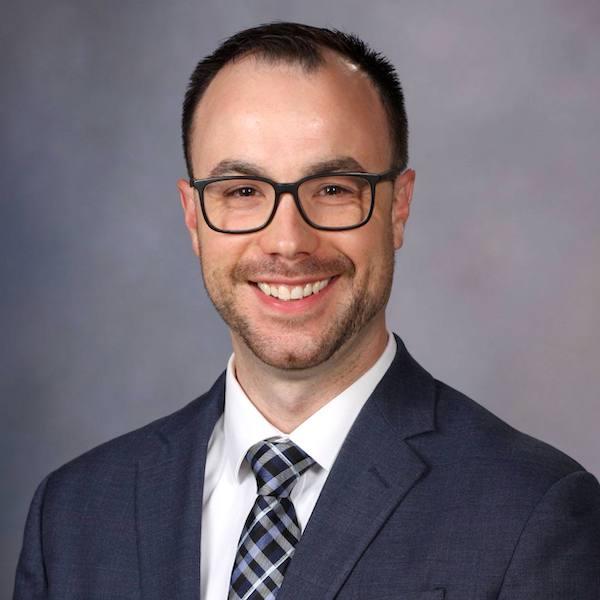 Matthew Cecchini, M.D., Ph.D.